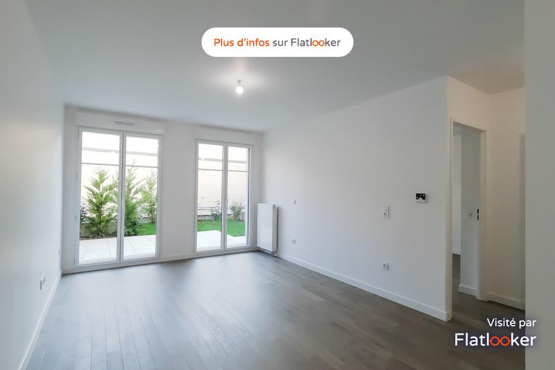 Appartement, 40 m² Flatl…