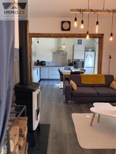 Maison, 85 m² Immo …