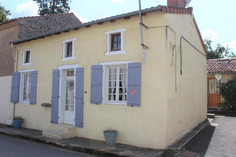 Maison, 85 m² Situé…