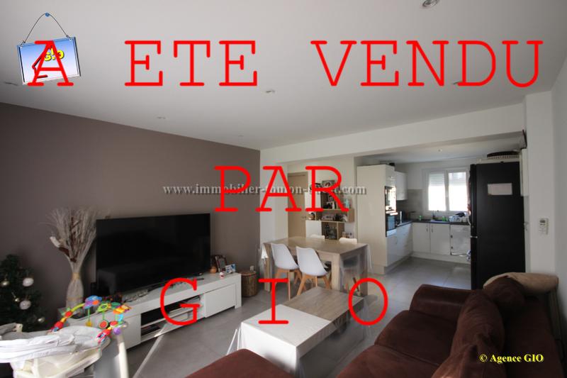 Appartement, 55 m² REF 2…