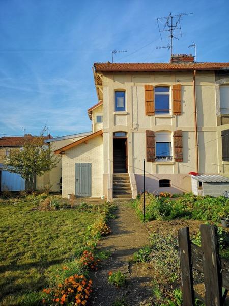 Maison, 75 m² A 25 …