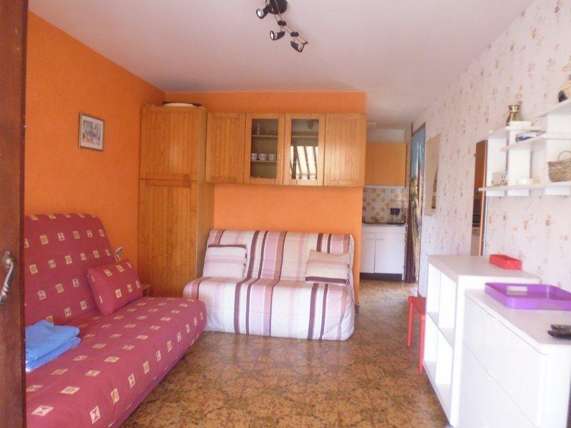 Appartement, 18 m² A Pro…