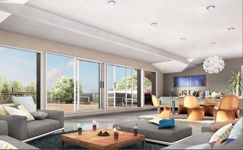Appartement, 102 m² Super…