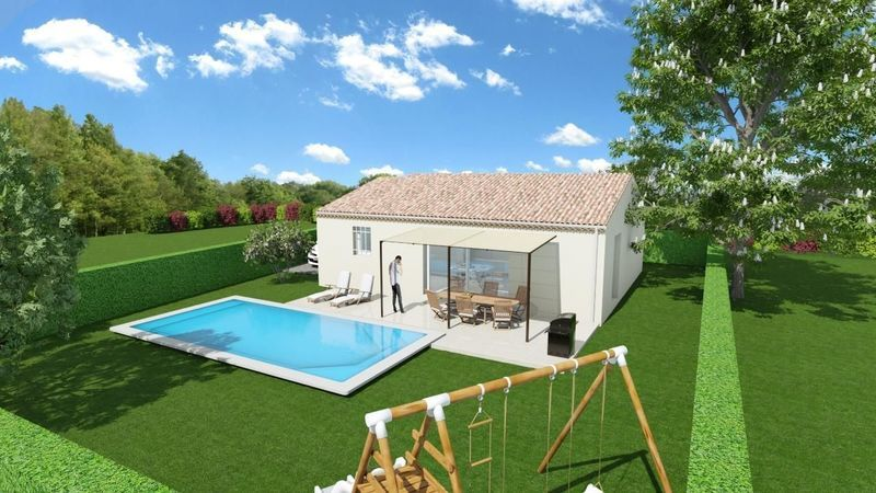 Maison, 80 m² Maiso…