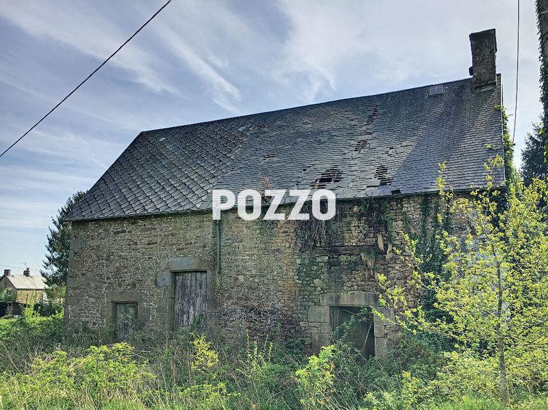 Maison, 70 m² À ven…