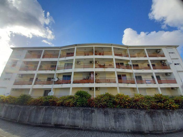 Appartement, 38 m² Le La…