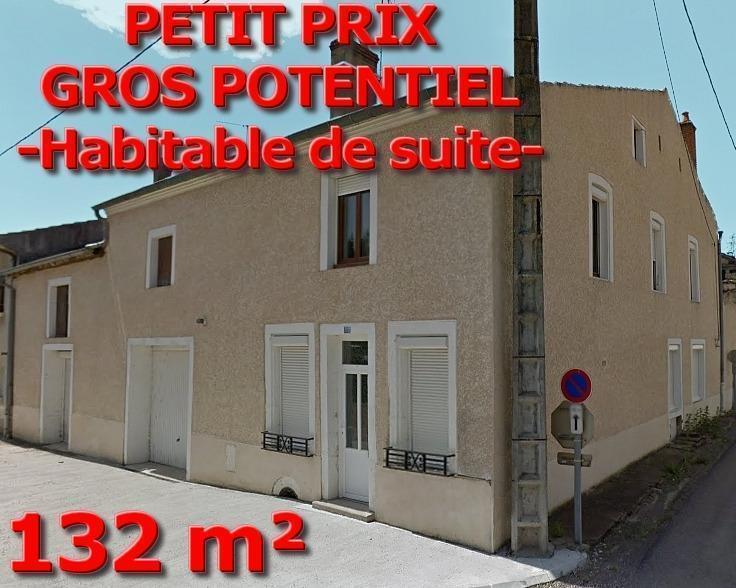 Maison, 132 m² Vente…