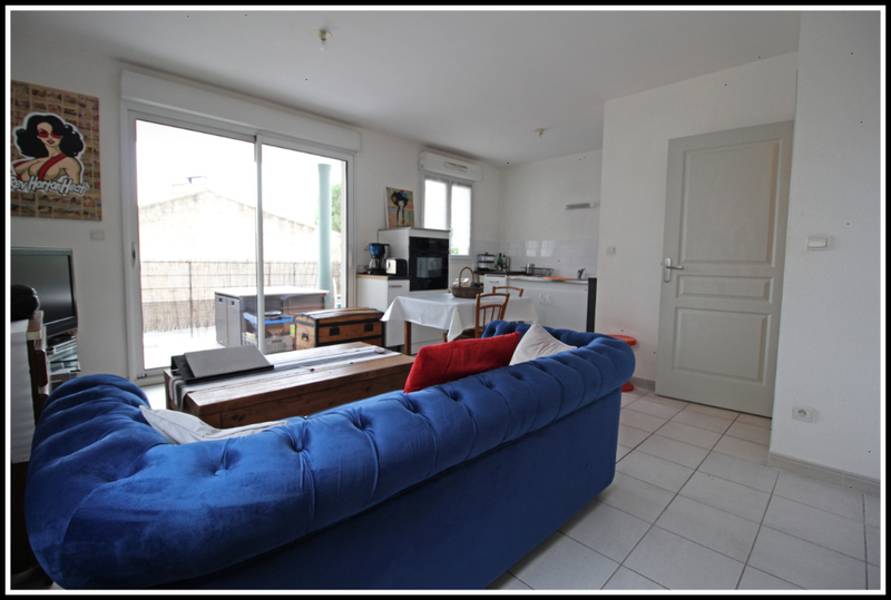 Appartement, 46 m² EXCLU…
