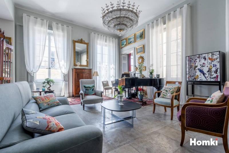 Appartement, 140 m² Econo…