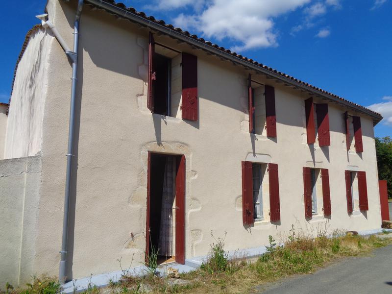 Maison, 135 m² 74917…