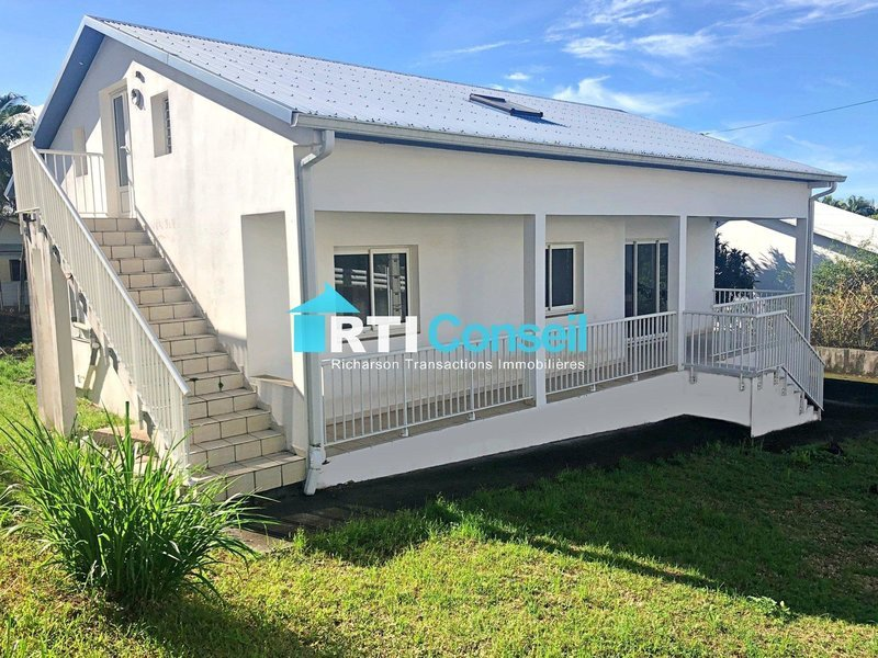 Maison, 170 m² Exclu…
