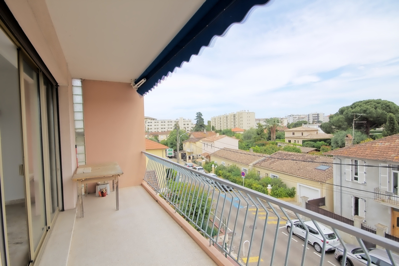 Appartement, 70,46 m² CANNE…