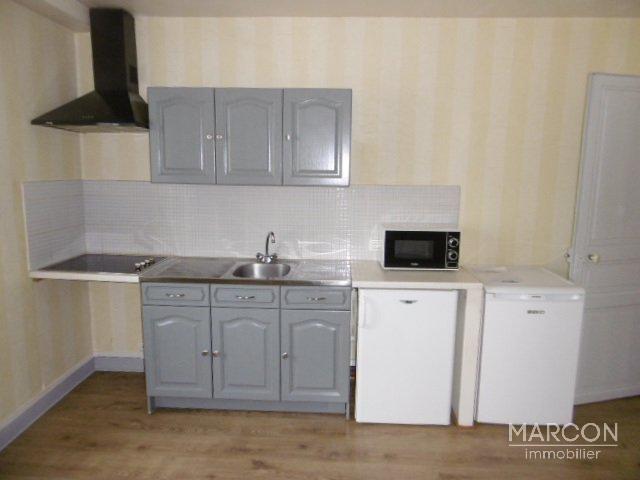 Appartement, 33 m² REF 8…
