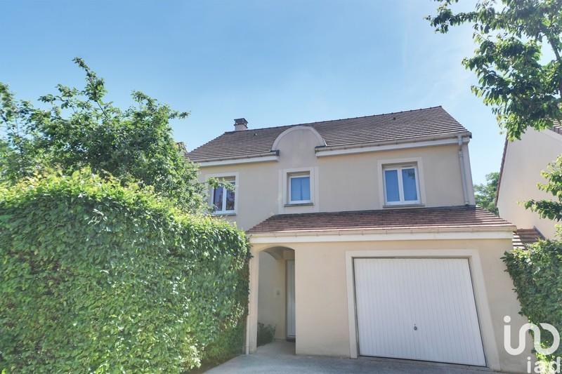 Maison, 114 m² iad F…