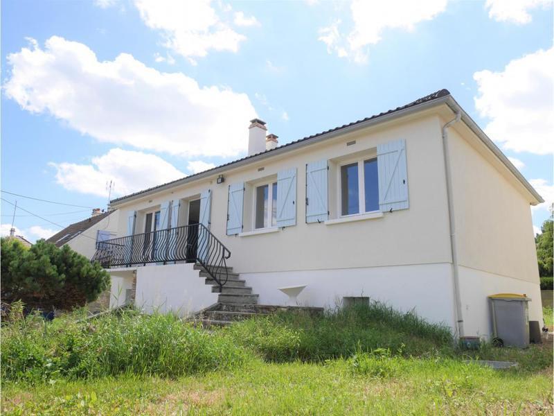 Maison, 107 m² 77 20…