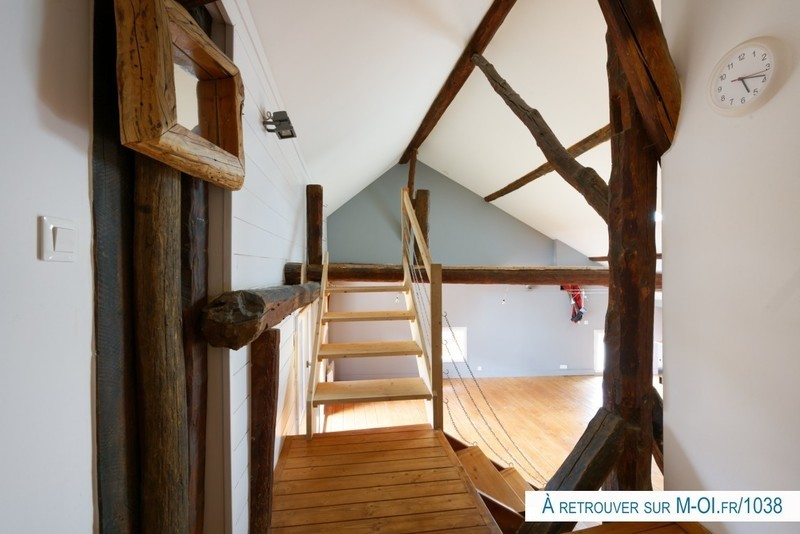 Appartement, 120 m² M-OI …