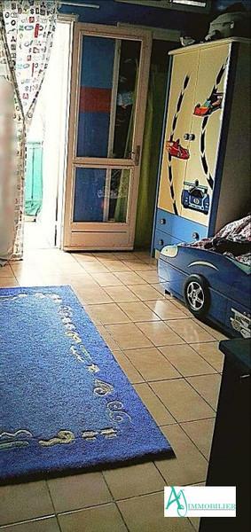 Appartement, 75 m² AJIMM…