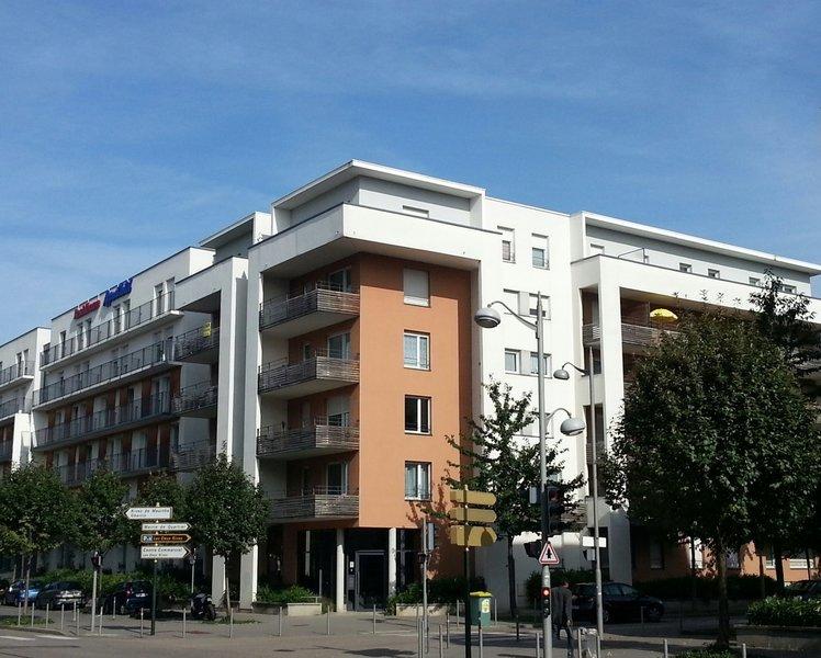 Appartement, 65,9 m² A deu…