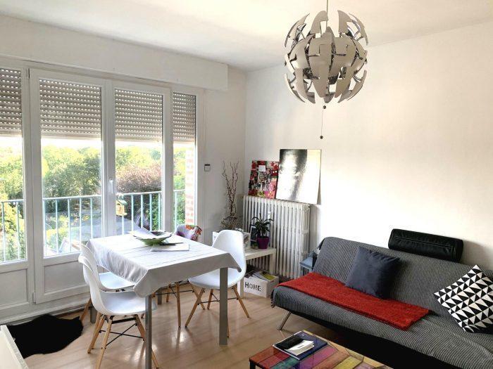 Appartement, 45 m² T2 LU…