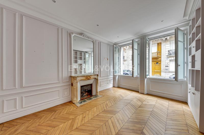 Appartement, 73 m² Paris…