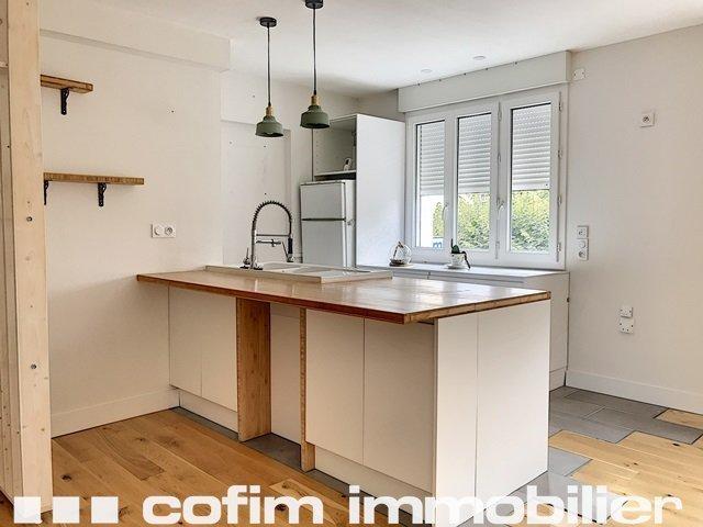 Appartement, 68 m² A deu…