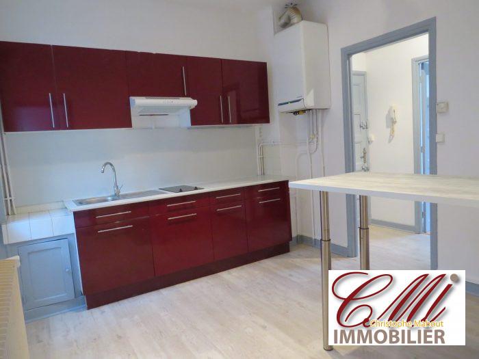 Appartement, 38 m² Studi…