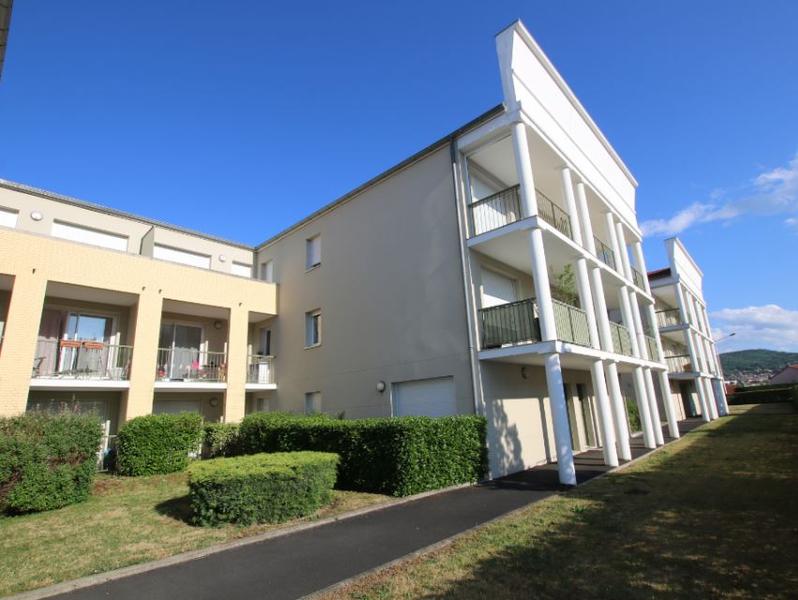 Appartement, 31,25 m² ACHAT…