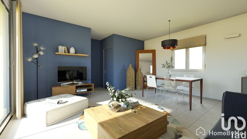 Appartement, 69 m² iad F…