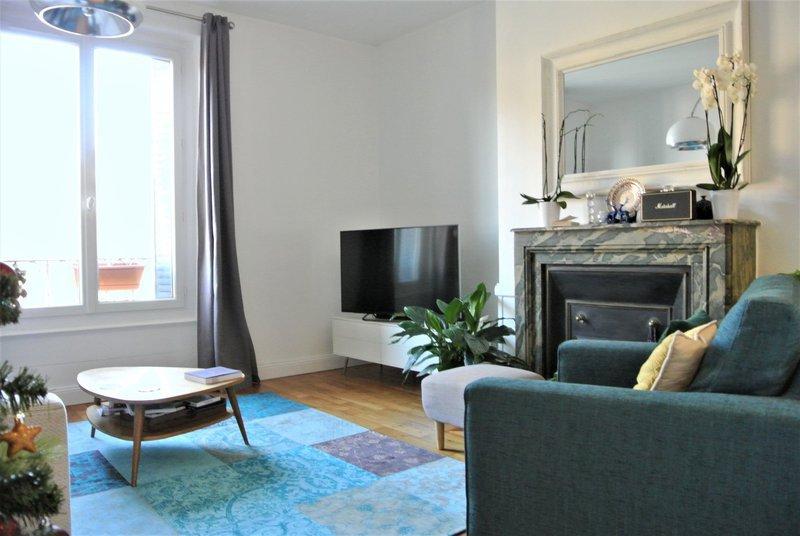 Appartement 69 M2 SOUS