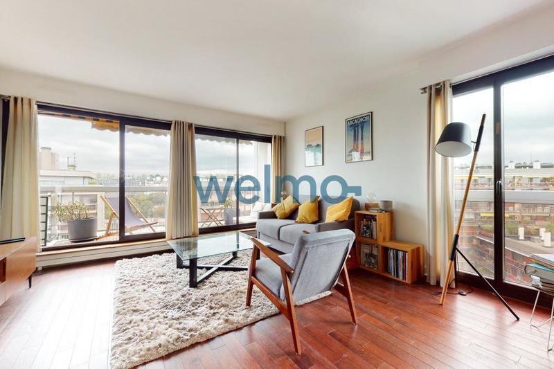 Appartement, 52 m² WELMO…
