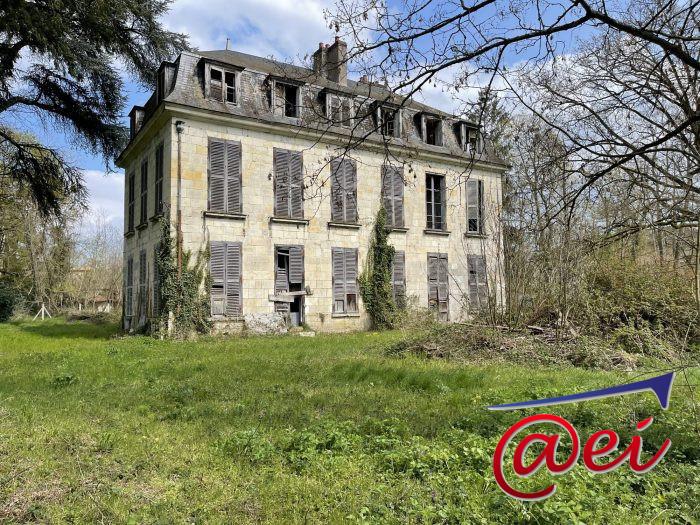 Immeuble, 630 m² Belle…