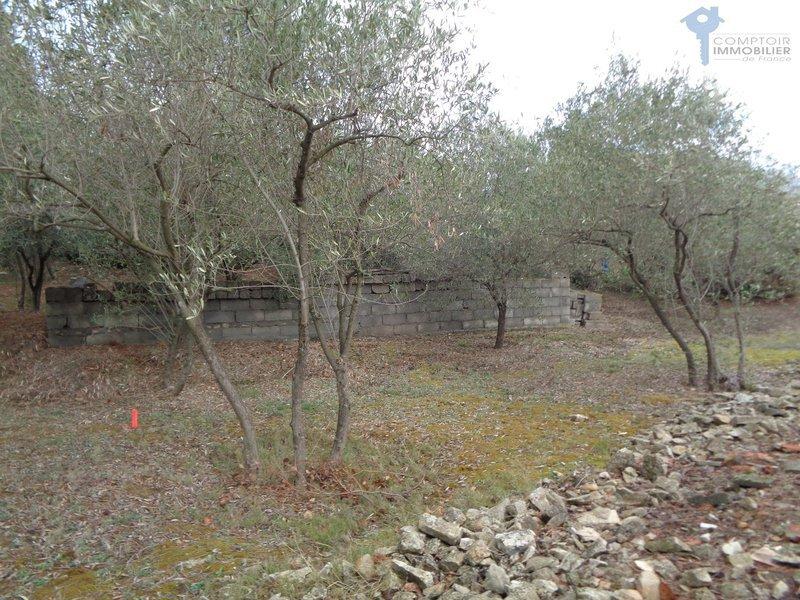 Terrain, 697 m² Nîmes…
