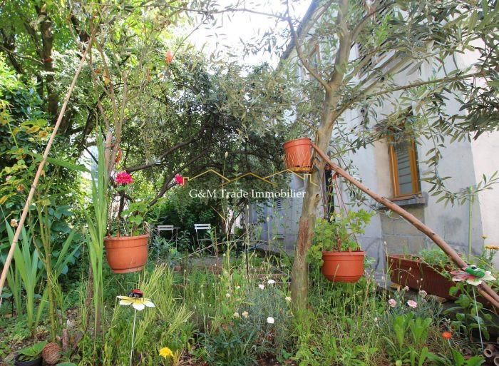 Rez Jardin Vincennes - Immojojo