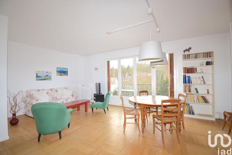 Appartement, 76 m² IAD F…