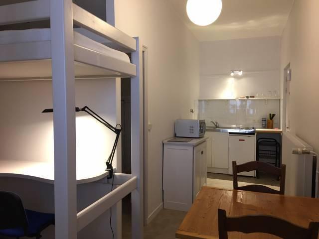 Appartement, 15 M² Besanu2026