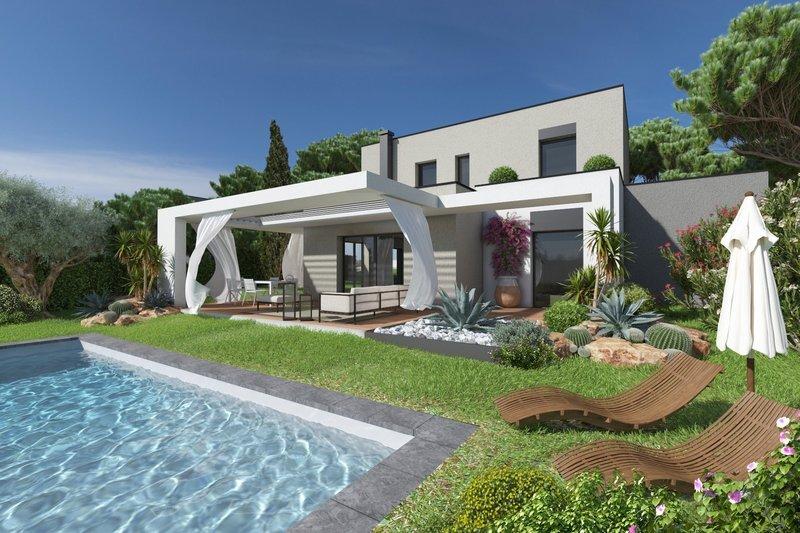 Maison, 124,9 m² A Sai…