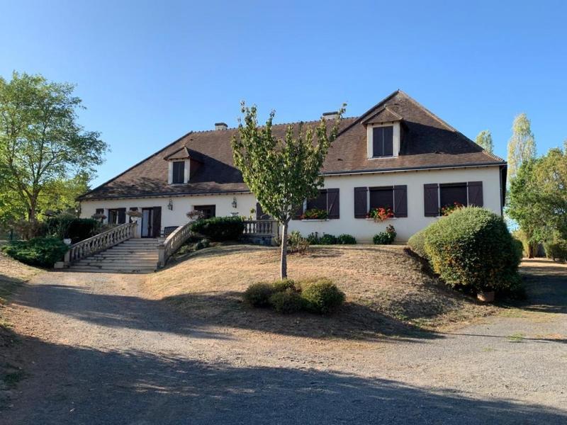 Maison, 460 m² Magni…