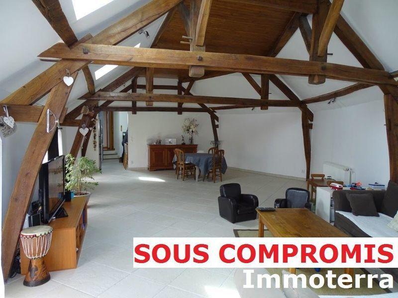 Appartement, 135 m² BAISS…