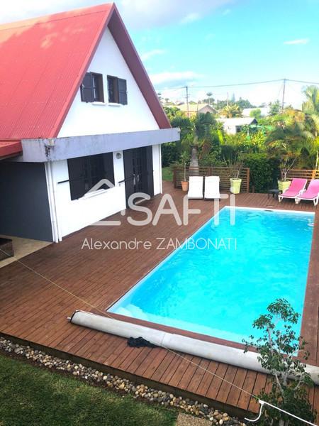 Maison, 162 m² Villa…