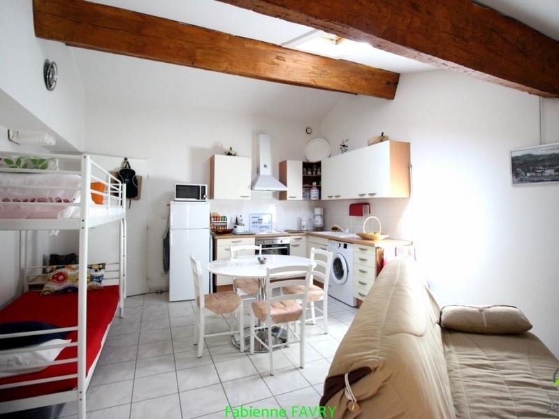 Appartement, 35,24 m² PORT-…