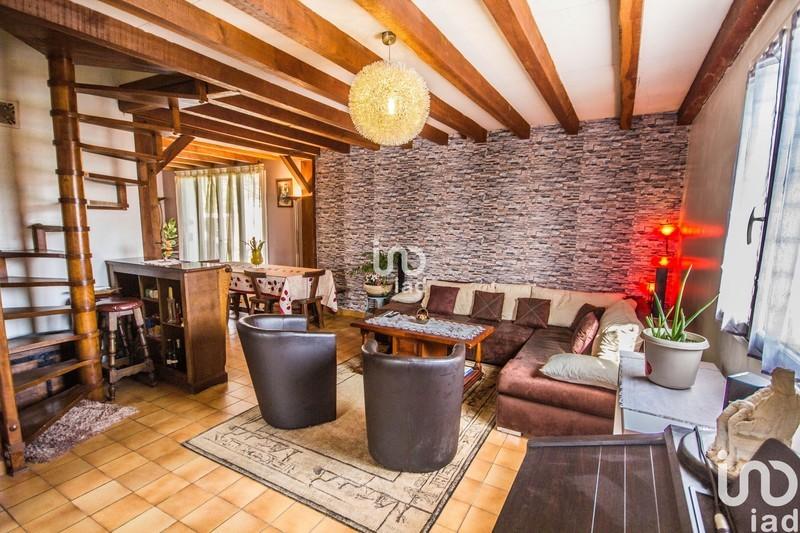 Maison, 124 m² iad F…