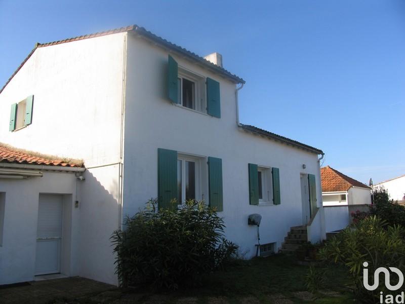 Maison, 156 m² iad F…
