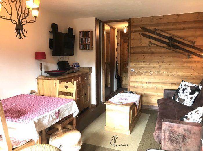 Appartement, 27 m² Très …