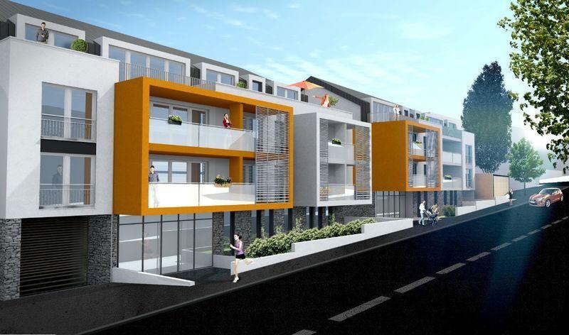 Appartement, 77 m² Dans …