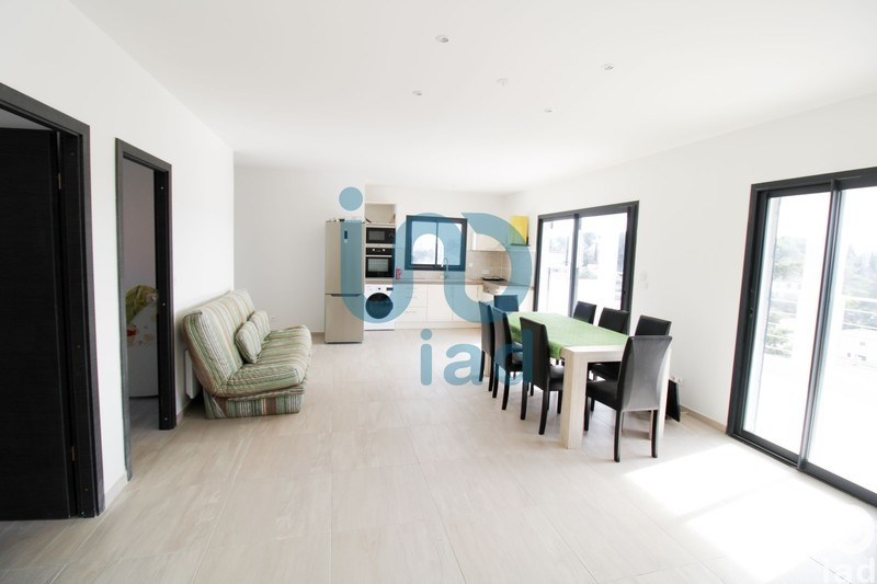 Appartement, 83 m² iad F…