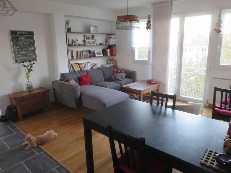Appartement, 57 m² Splen…