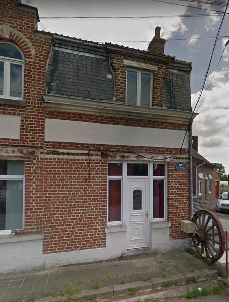 Maison, 75 m² A VEN…
