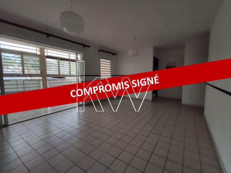 Appartement, 69,76 m² Affai…