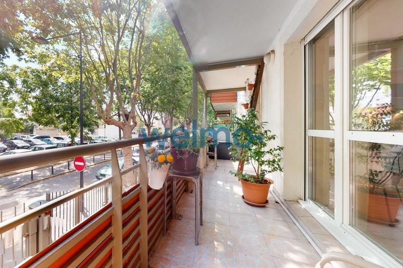 Appartement, 70 m² WELMO…
