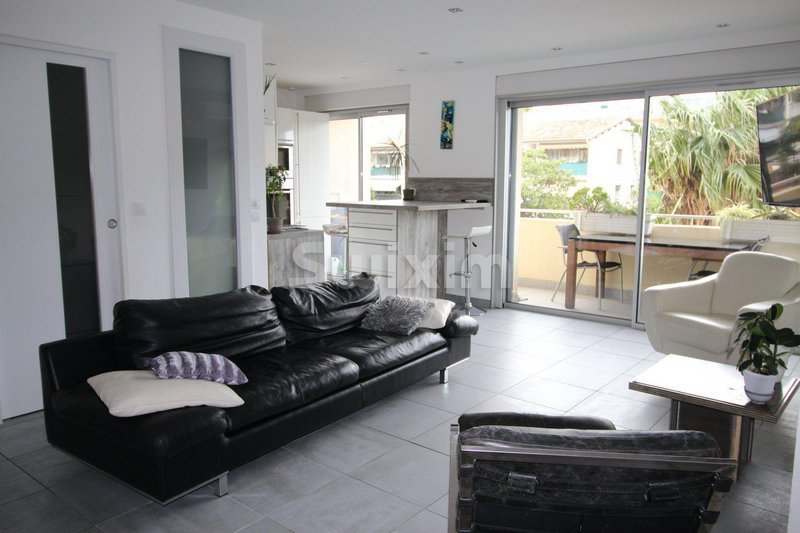 Appartement, 57 m² SWIXI…